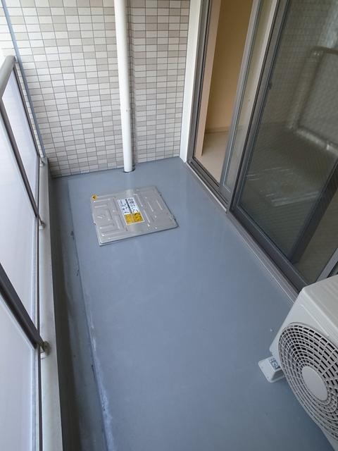 物件番号: 1025870884 ラージヒル神戸西  神戸市兵庫区西出町 1K マンション 画像12