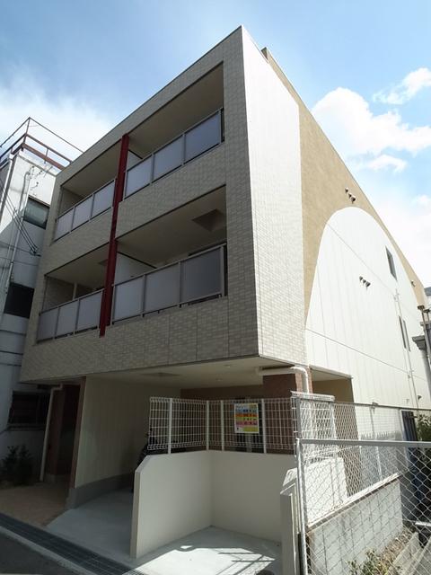 物件番号: 1025870885 ラージヒル神戸西  神戸市兵庫区西出町 1K マンション 画像36