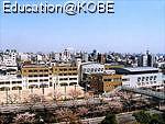 物件番号: 1025869218 サンシャイン三宮二番館  神戸市中央区二宮町4丁目 3LDK マンション 画像20