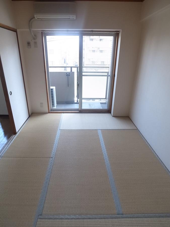 物件番号: 1025869218 サンシャイン三宮二番館  神戸市中央区二宮町4丁目 3LDK マンション 画像6
