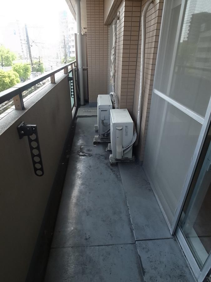 物件番号: 1025869218 サンシャイン三宮二番館  神戸市中央区二宮町4丁目 3LDK マンション 画像12