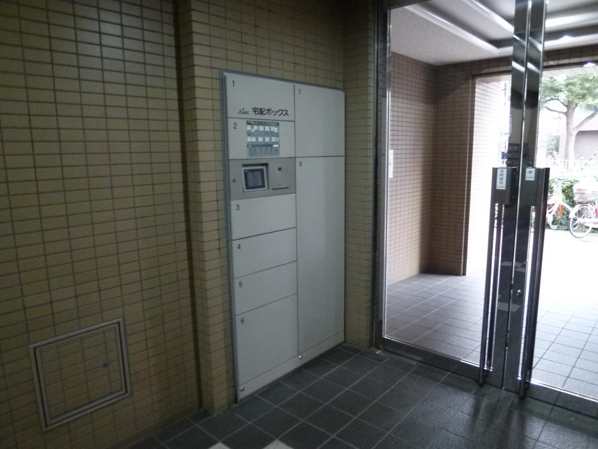 物件番号: 1025869218 サンシャイン三宮二番館  神戸市中央区二宮町4丁目 3LDK マンション 画像35