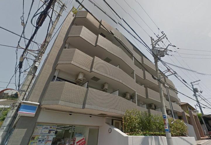 物件番号: 1025881473 エスペラール御影  神戸市東灘区御影郡家2丁目 2LDK マンション 画像1