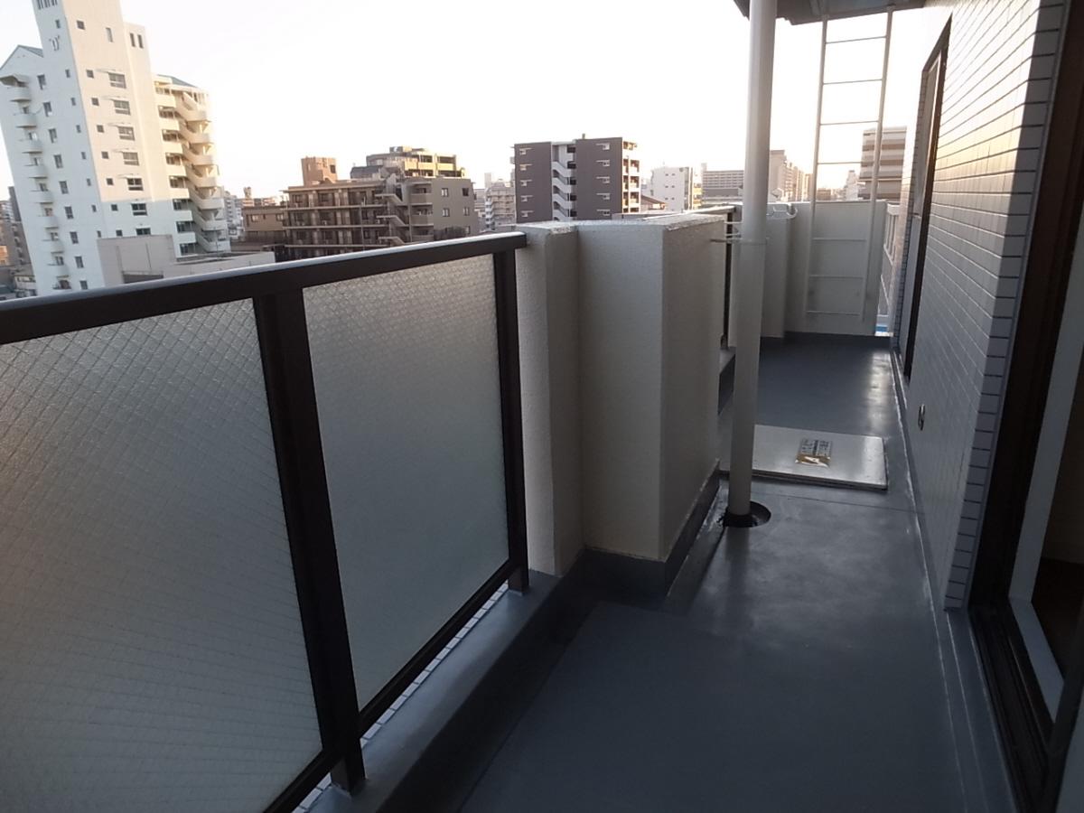 物件番号: 1025869453 日の出ビル  神戸市兵庫区上沢通7丁目 3DK マンション 画像8