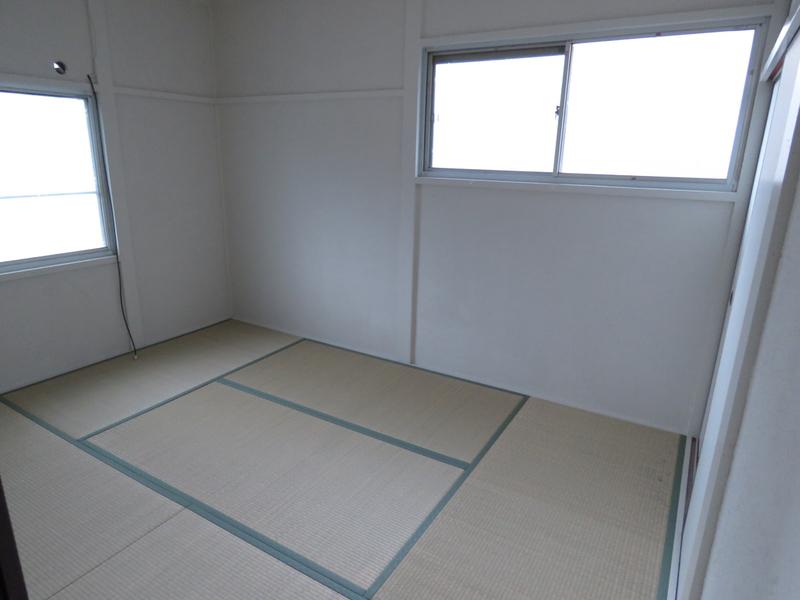 物件番号: 1025873200 永楽ハイツ  神戸市須磨区永楽町3丁目 2DK ハイツ 画像2