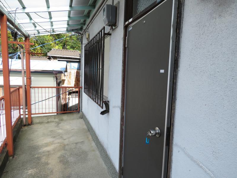物件番号: 1025873200 永楽ハイツ  神戸市須磨区永楽町3丁目 2DK ハイツ 画像13
