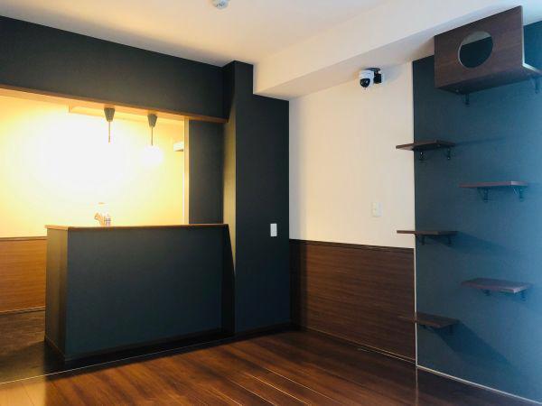 物件番号: 1025869522 レリアンファミリオⅢスミノ  神戸市中央区中島通2丁目 1LDK アパート 画像1