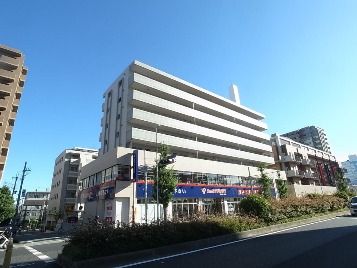 物件番号: 1025869705 シティライフ本山  神戸市東灘区本山南町7丁目 1LDK マンション 画像19