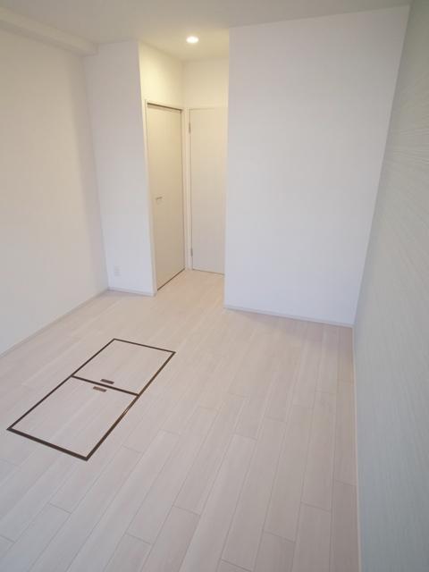 物件番号: 1025869796 スプランディッド神戸北野  神戸市中央区加納町3丁目 1K マンション 画像2