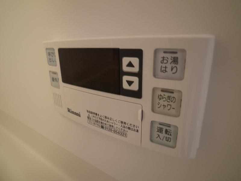 物件番号: 1025869796 スプランディッド神戸北野  神戸市中央区加納町3丁目 1K マンション 画像15