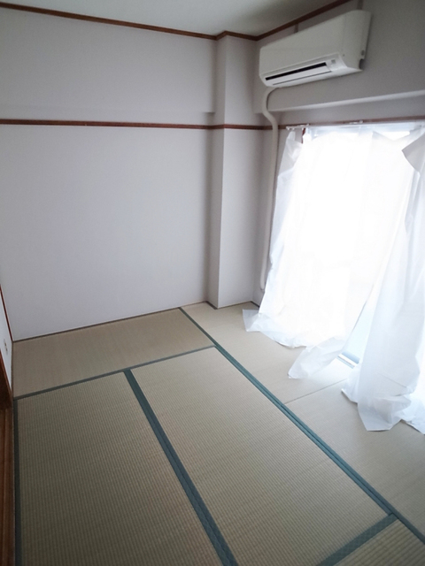 物件番号: 1025884109 酒井マンション  神戸市中央区上筒井通6丁目 2DK マンション 画像6