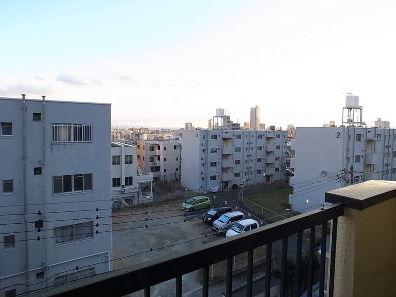 物件番号: 1025884109 酒井マンション  神戸市中央区上筒井通6丁目 2DK マンション 画像17