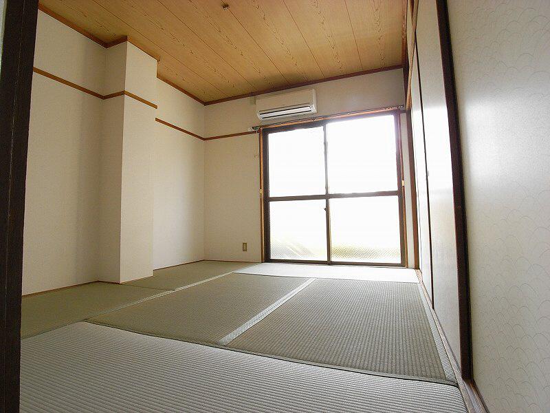 物件番号: 1025870112 ファーストビル  神戸市中央区下山手通4丁目 1DK マンション 画像1