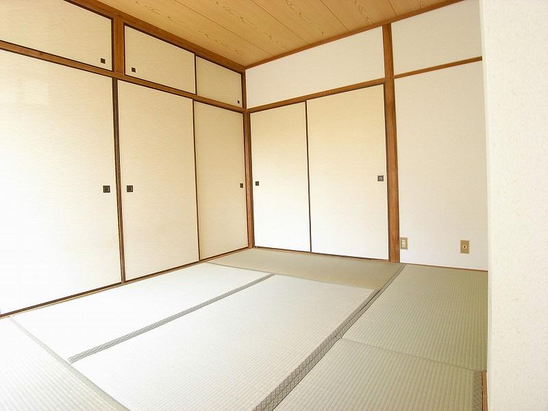 物件番号: 1025870112 ファーストビル  神戸市中央区下山手通4丁目 1DK マンション 画像4