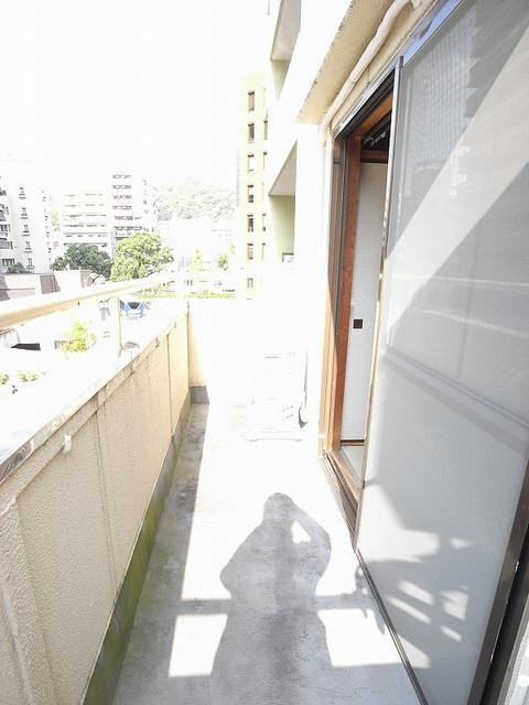 物件番号: 1025870112 ファーストビル  神戸市中央区下山手通4丁目 1DK マンション 画像5