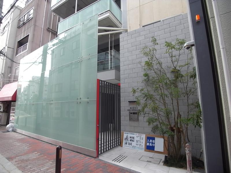 物件番号: 1025870275 BUCCI KOBE MOTOMACHI  神戸市中央区元町通3丁目 1LDK マンション 画像1