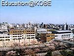 物件番号: 1025870864 Kobe Bonheur Residence  神戸市中央区生田町4丁目 1K マンション 画像20
