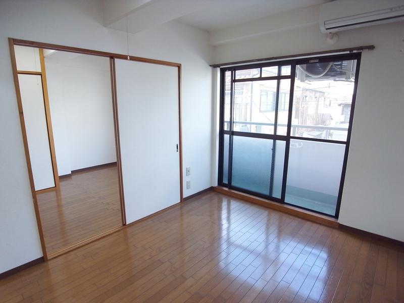 物件番号: 1025870153 グランデF・K  神戸市中央区吾妻通5丁目 1LDK マンション 画像5
