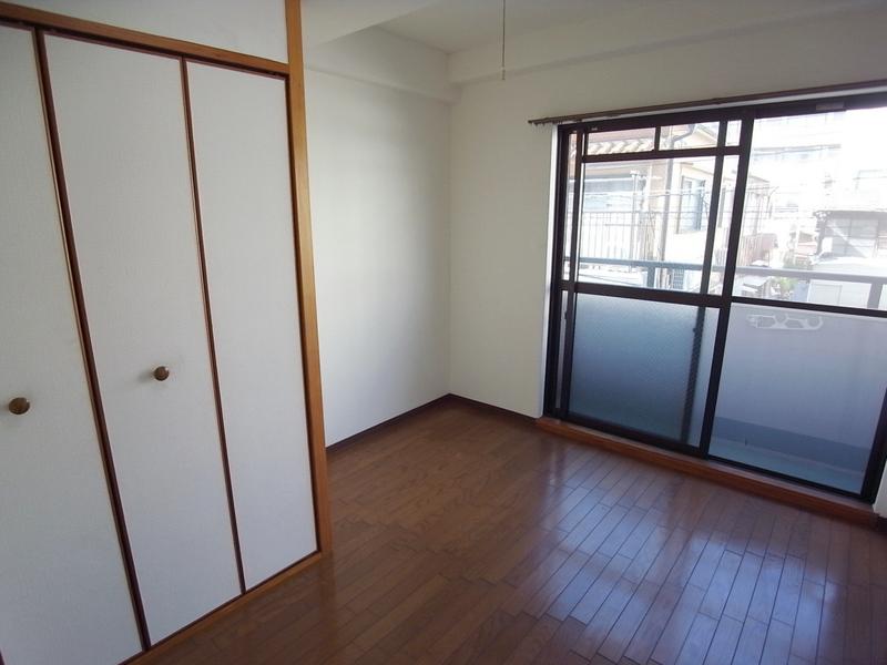 物件番号: 1025870153 グランデF・K  神戸市中央区吾妻通5丁目 1LDK マンション 画像7