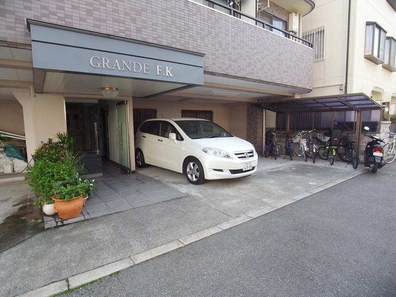 物件番号: 1025870153 グランデF・K  神戸市中央区吾妻通5丁目 1LDK マンション 画像11