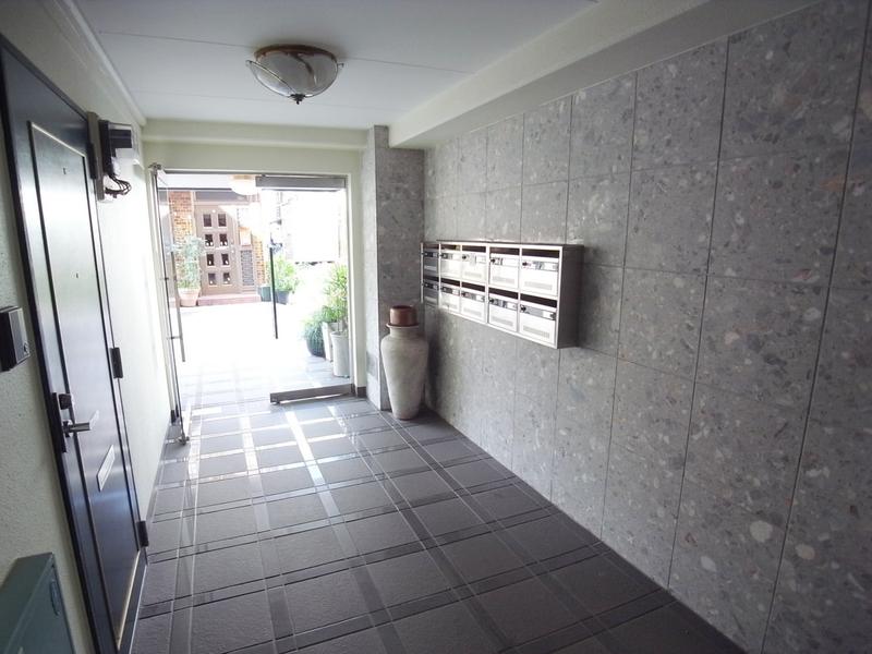 物件番号: 1025870153 グランデF・K  神戸市中央区吾妻通5丁目 1LDK マンション 画像13