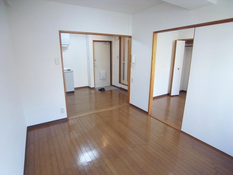 物件番号: 1025870153 グランデF・K  神戸市中央区吾妻通5丁目 1LDK マンション 画像31