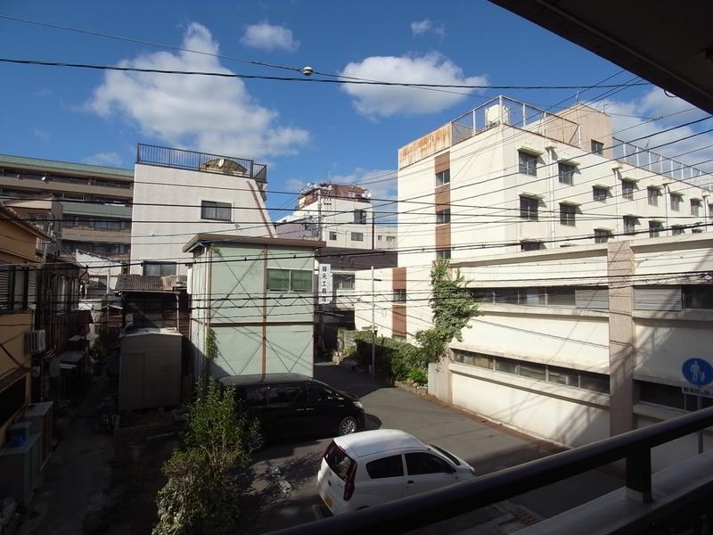 物件番号: 1025870153 グランデF・K  神戸市中央区吾妻通5丁目 1LDK マンション 画像33
