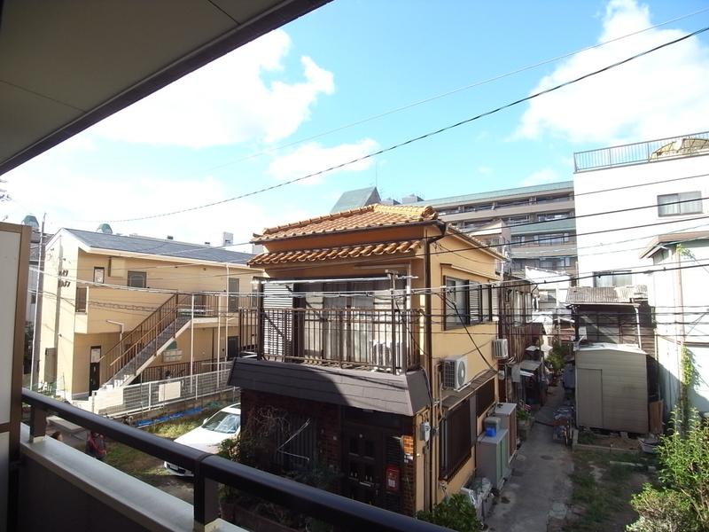 物件番号: 1025870153 グランデF・K  神戸市中央区吾妻通5丁目 1LDK マンション 画像34