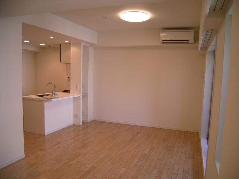物件番号: 1025882192 インペリアル新神戸  神戸市中央区加納町2丁目 1K マンション 画像3