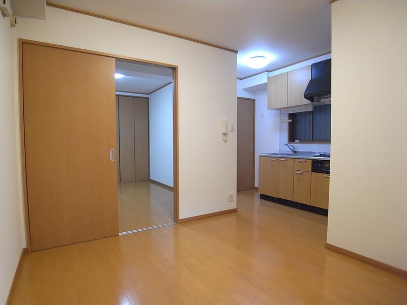 物件番号: 1025870615 リーフハイツ  神戸市中央区雲井通3丁目 1LDK マンション 画像1