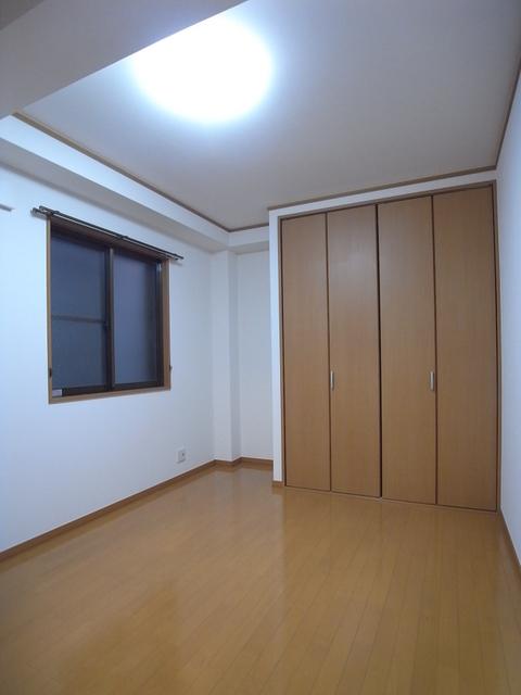 物件番号: 1025870615 リーフハイツ  神戸市中央区雲井通3丁目 1LDK マンション 画像4