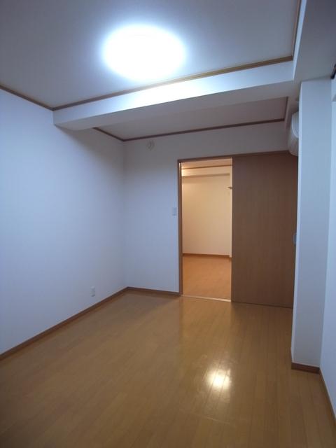 物件番号: 1025870615 リーフハイツ  神戸市中央区雲井通3丁目 1LDK マンション 画像15