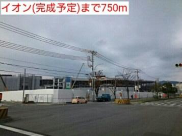 物件番号: 1025883938 カサ アレグリア  神戸市兵庫区御崎本町1丁目 1LDK マンション 画像25