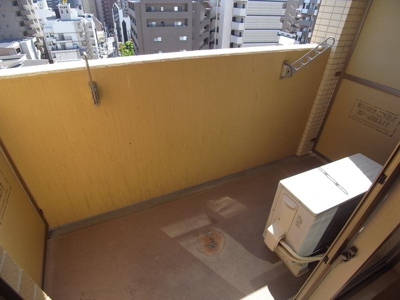 物件番号: 1025872345 スワンズコート新神戸  神戸市中央区生田町2丁目 1K マンション 画像8