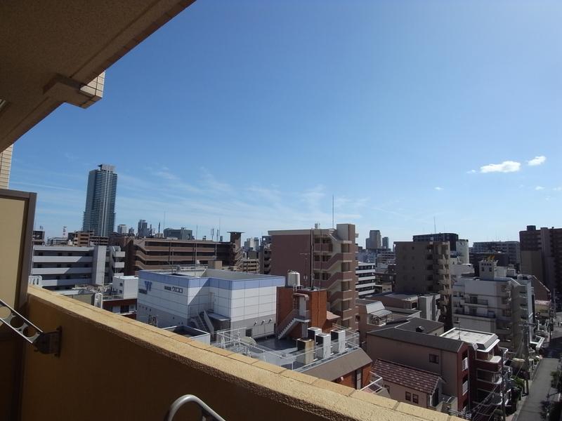物件番号: 1025872344 スワンズコート新神戸  神戸市中央区生田町2丁目 1K マンション 画像9