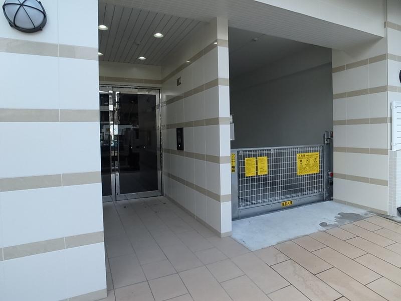 物件番号: 1025870897 ERCity's兵庫駅  神戸市兵庫区塚本通5丁目 1K マンション 画像34