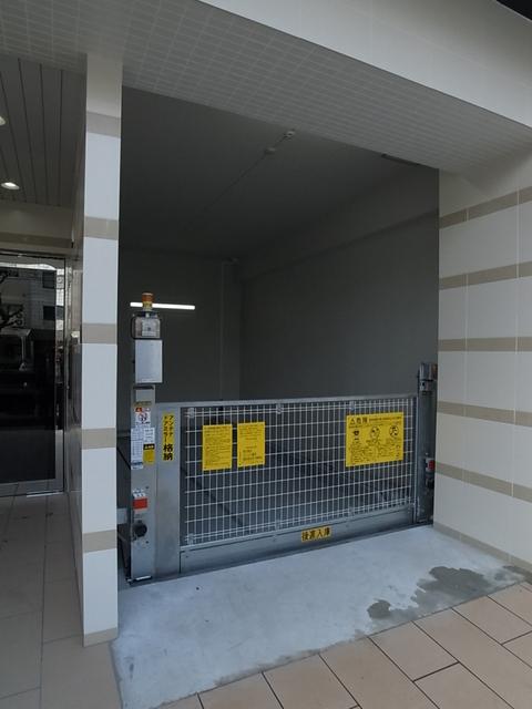 物件番号: 1025870808 ERCity's兵庫駅  神戸市兵庫区塚本通5丁目 1K マンション 画像35