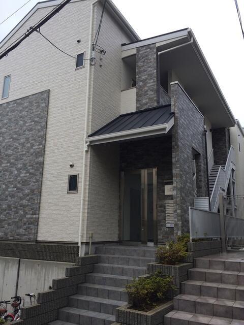 物件番号: 1025870828 ワコーレヴィアーノ神戸上筒井通WEST  神戸市中央区上筒井通5丁目 1K アパート 画像8