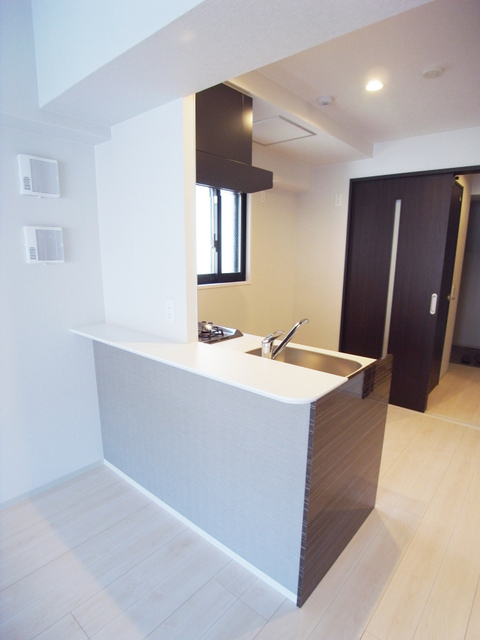 物件番号: 1025871197 Kobe Bonheur Residence  神戸市中央区生田町4丁目 1LDK マンション 画像1