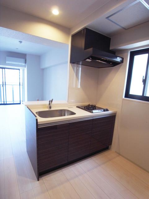 物件番号: 1025871197 Kobe Bonheur Residence  神戸市中央区生田町4丁目 1LDK マンション 画像12