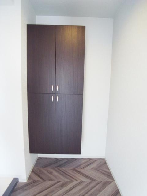 物件番号: 1025871197 Kobe Bonheur Residence  神戸市中央区生田町4丁目 1LDK マンション 画像27