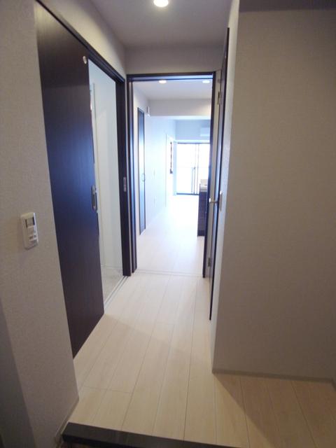 物件番号: 1025871197 Kobe Bonheur Residence  神戸市中央区生田町4丁目 1LDK マンション 画像28