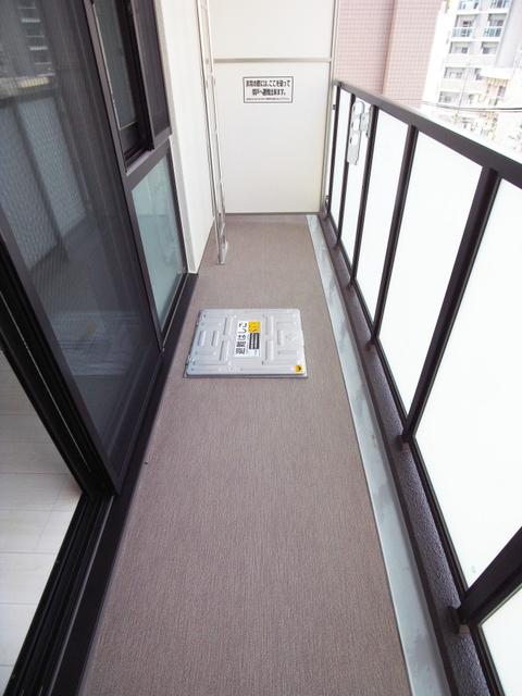 物件番号: 1025871197 Kobe Bonheur Residence  神戸市中央区生田町4丁目 1LDK マンション 画像30