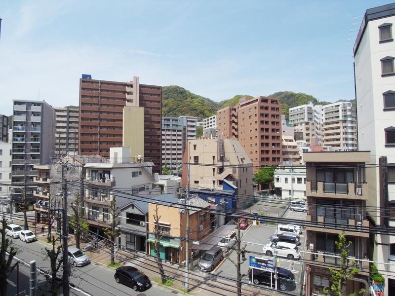 物件番号: 1025871197 Kobe Bonheur Residence  神戸市中央区生田町4丁目 1LDK マンション 画像31