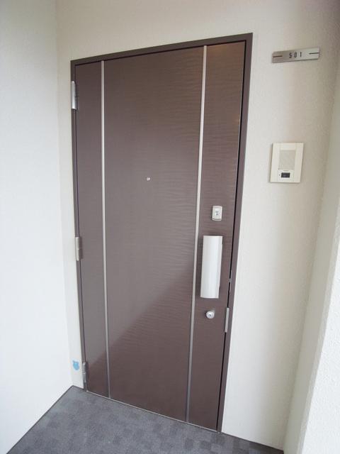 物件番号: 1025871197 Kobe Bonheur Residence  神戸市中央区生田町4丁目 1LDK マンション 画像33