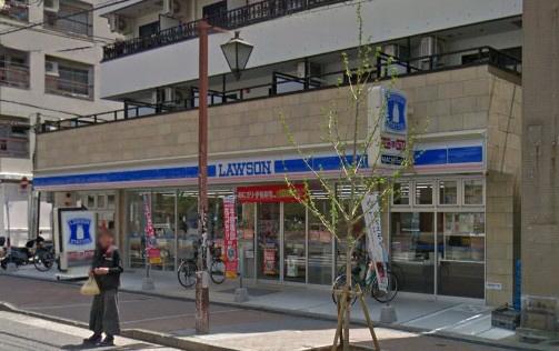 物件番号: 1025871196 Kobe Bonheur Residence  神戸市中央区生田町4丁目 1K マンション 画像24