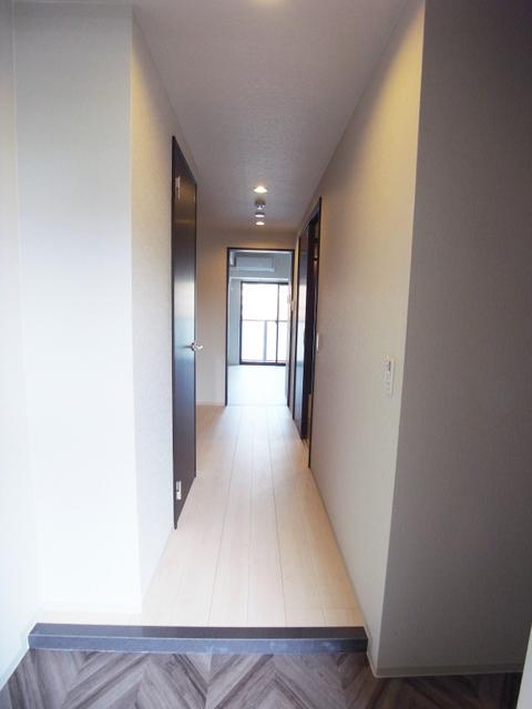 物件番号: 1025871196 Kobe Bonheur Residence  神戸市中央区生田町4丁目 1K マンション 画像30