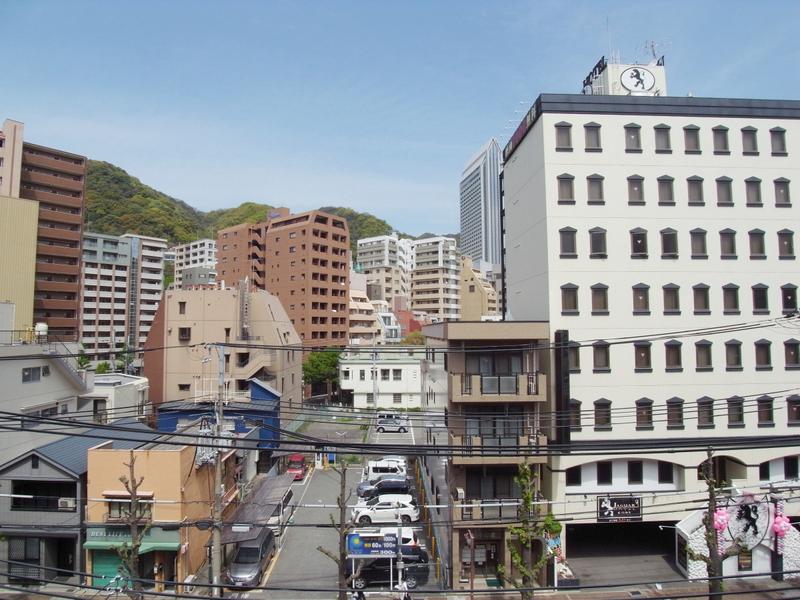 物件番号: 1025871196 Kobe Bonheur Residence  神戸市中央区生田町4丁目 1K マンション 画像34