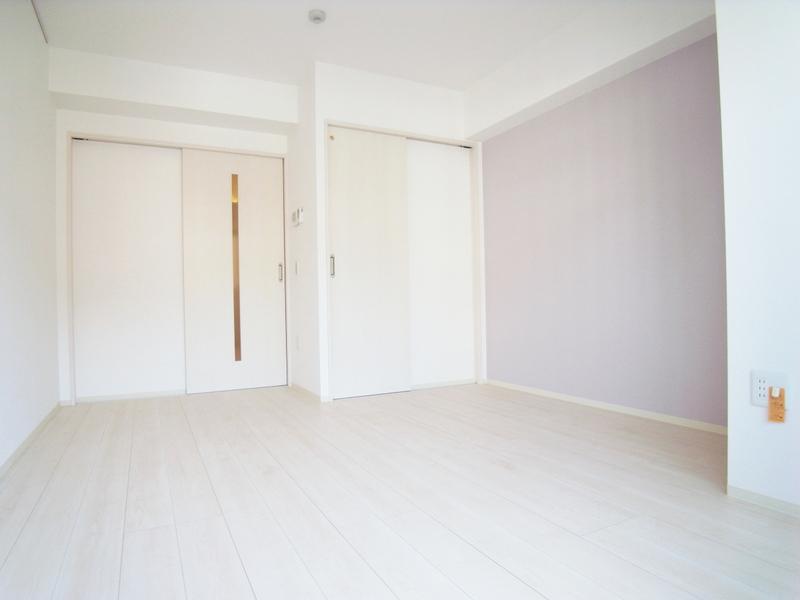 物件番号: 1025870864 Kobe Bonheur Residence  神戸市中央区生田町4丁目 1K マンション 画像1