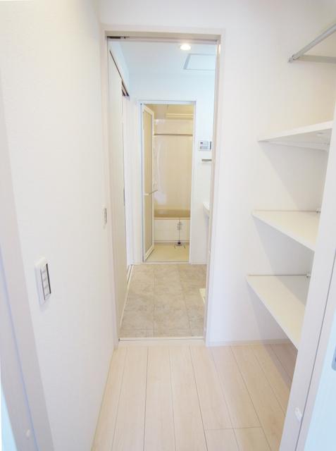 物件番号: 1025870864 Kobe Bonheur Residence  神戸市中央区生田町4丁目 1K マンション 画像2
